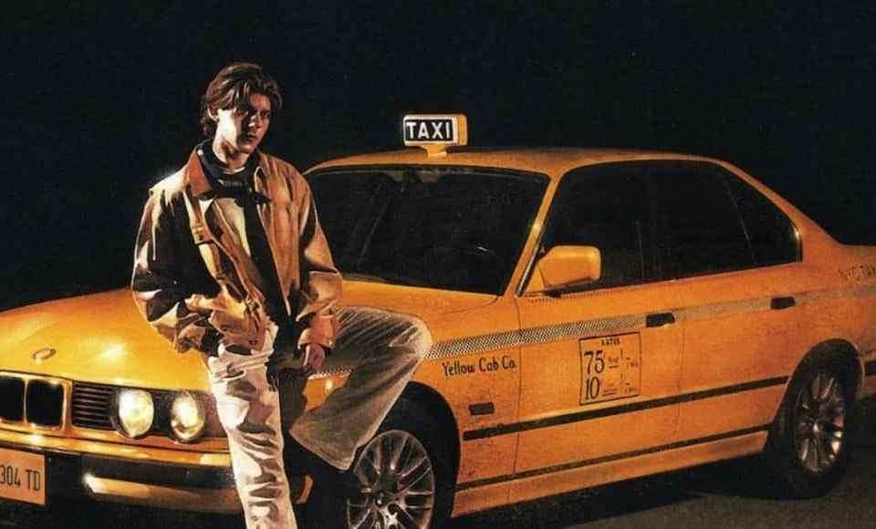 pubblicità sui taxi a Milano - 028585