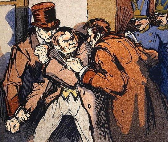 Truffatorama: il personaggio di Vautrin in Papà Goriot di Honoré De Balzac