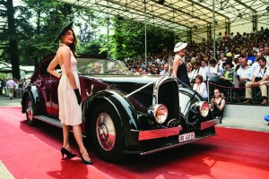 Archive: The Concorso d'Eleganza Villa d'Este, Classic Automobile & Motorcycle Show