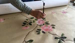 Eric Egan & Fromental: Debut Showing of the RAINERI Chinoiserie