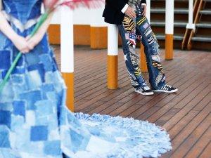Titanic Denim Rocking the Fashion Boat