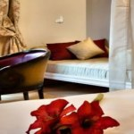 Hotel Chateau Monfort Milan