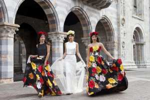 Tosetti Formal & Bridal Fashion Made in Como
