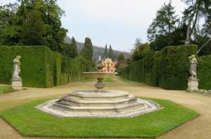 6 of Italy's Most Beautiful Gardens You've Never Heard Of