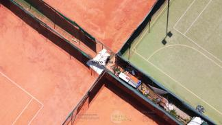 Tennis Club Lombardo – Via Sismondi 8