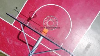 Playground Basket Parco Sempione