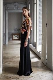 look платье lanvin resort 2017