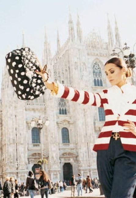 Stile Di Guida Milano