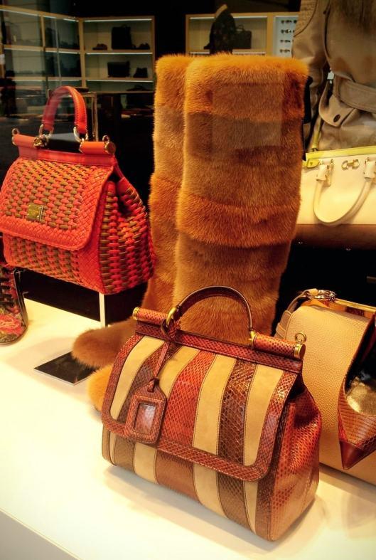 Serravalle outlet 2015 Dolce&Gabbana