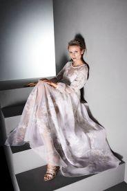 кружевное Свадебное платье Alberta Ferretti Limited Edition