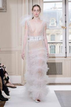 свадебное платье от кутюр