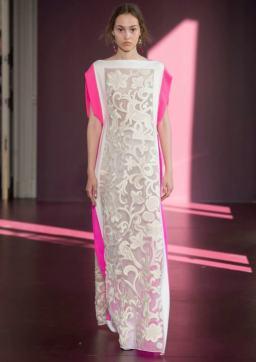 Свадебное платье Valentino Haute Couture осень-зима 2017/18