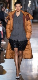 самый модный пуховик овер сайз зима 2016 Stella McCartney