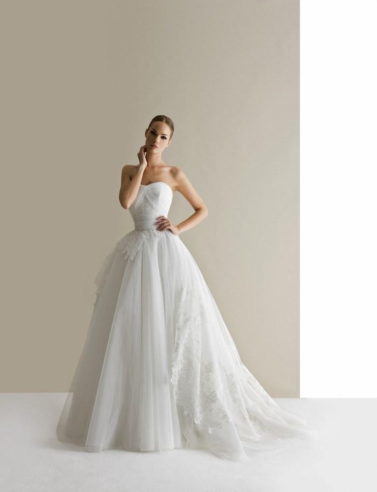 Как выбрать свадебное платье – личный опыт