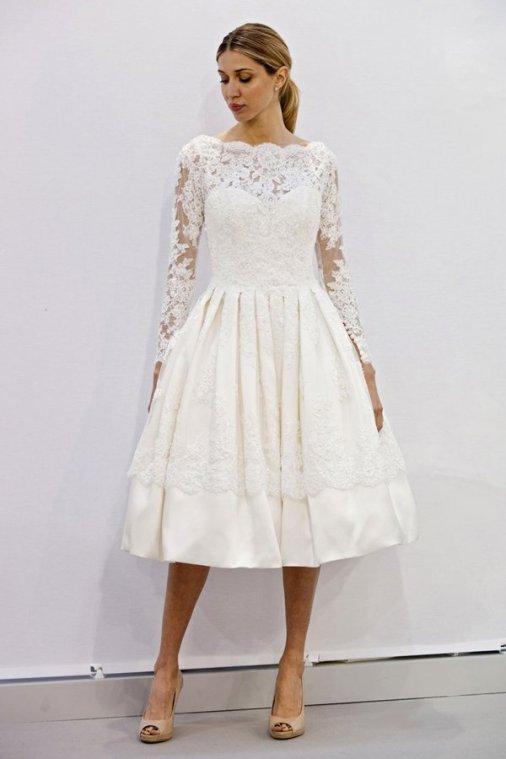 korotkie svadebnie platia 2014