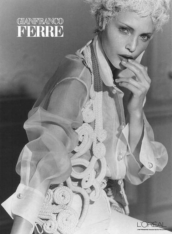 gianfranco+ferre+spring+1994