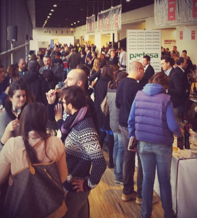 milano food&wine