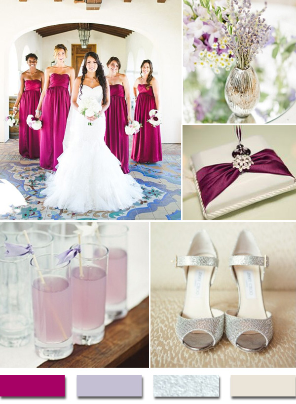 sangria-lavender-and-silver-wedding-color-ideas-for-2015-trends