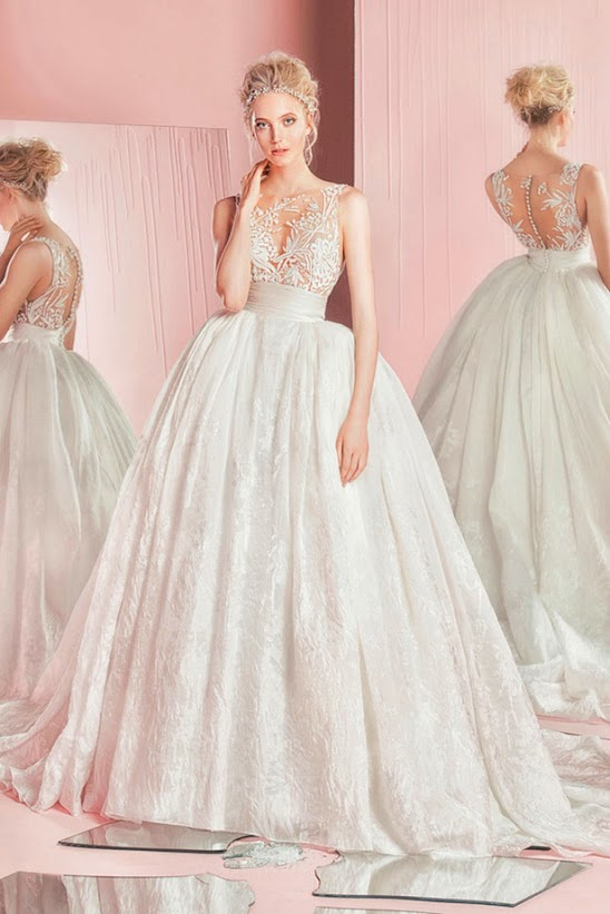 Zuhair-Murad-Bridal-Spring-2016-Collection 13