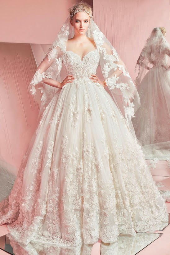 Zuhair-Murad-Bridal-Spring-2016-Collection 14