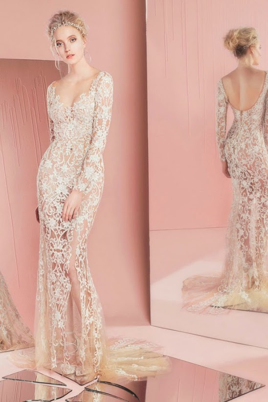 Zuhair-Murad-Bridal-Spring-2016-Collection 3