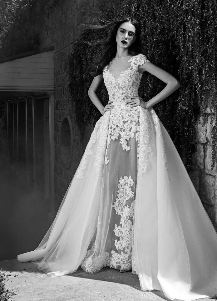 Свадебные платья зухаир мурад официальный сайт