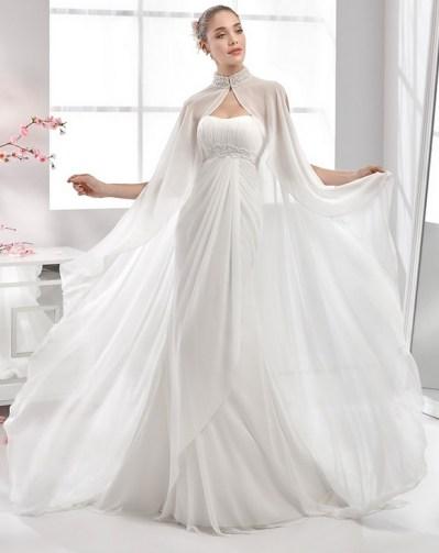 svadebnye platia 2016 grecheskiy stil