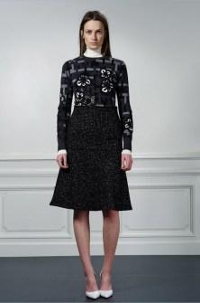 Skirts trend 2015-2016 milan