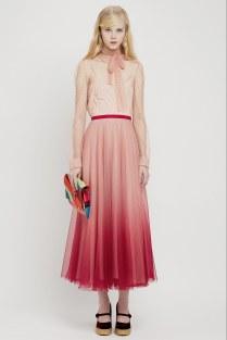 trend osen 2015 blusa s bantom Red Valentino