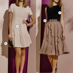 красивые платья аутлет Макс Мара Diffusione Tessile Milan весна и лето 2018