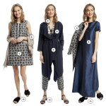 платья аутлет Макс Мара Diffusione Tessile Milan весна и лето 2018