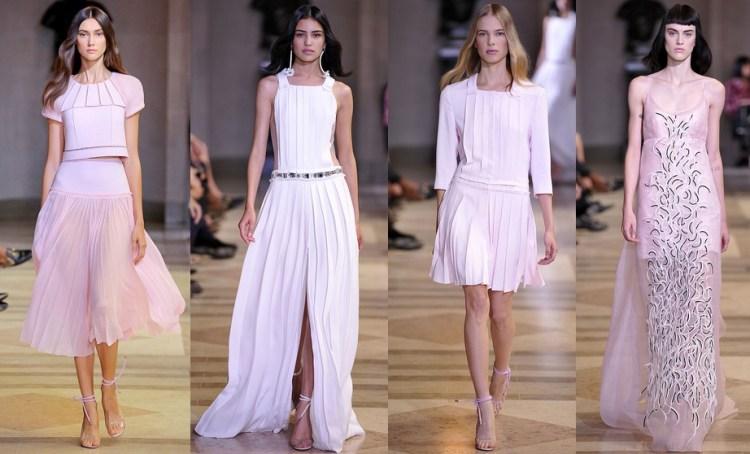 Carolina-Herrera-Ready-To-Wear-SS-2016-Rose Quartz