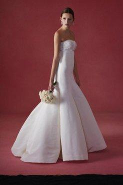 Oscar de la Renta wedding collection Fall 2016 17_601x901