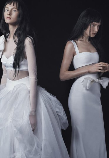 Vera Wang Fall 16 Bridal wedding collection_601x869