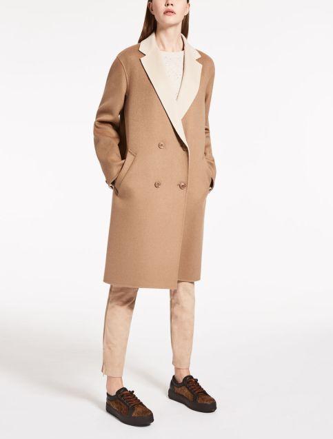 пальто Макс Мара модель – 101801