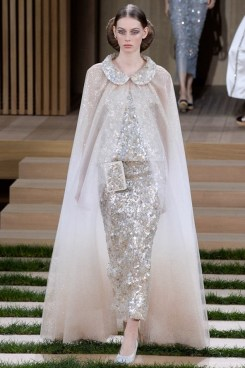 Chanel Couture 2016