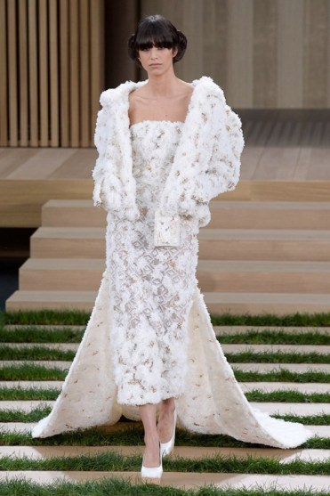 Chanel Cuoture 2016