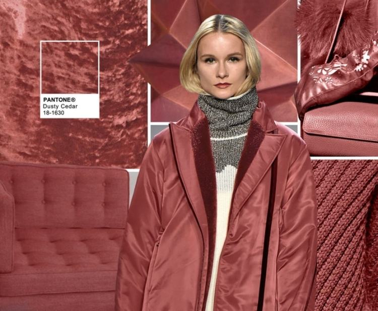 Color panton Fall 2016 color Dusty Cedar-milanstyleguide