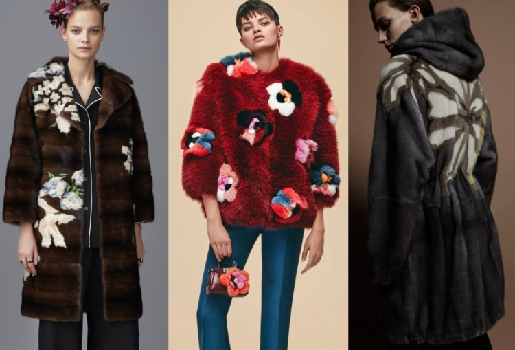 Fashion trend pre fall 2016 Fur milanstyleguide