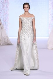 Ralph&Russo Couture spring 2016 best wedding 5