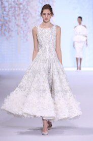 Ralph&Russo Couture spring 2016 wedding dress 2
