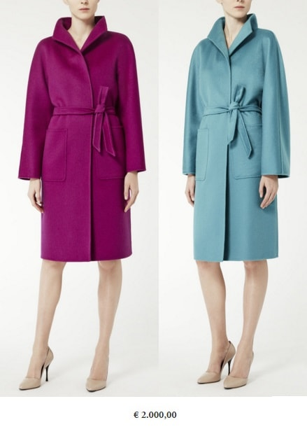 palto skashemir vesna MaxMara 2016-milanstyleguide