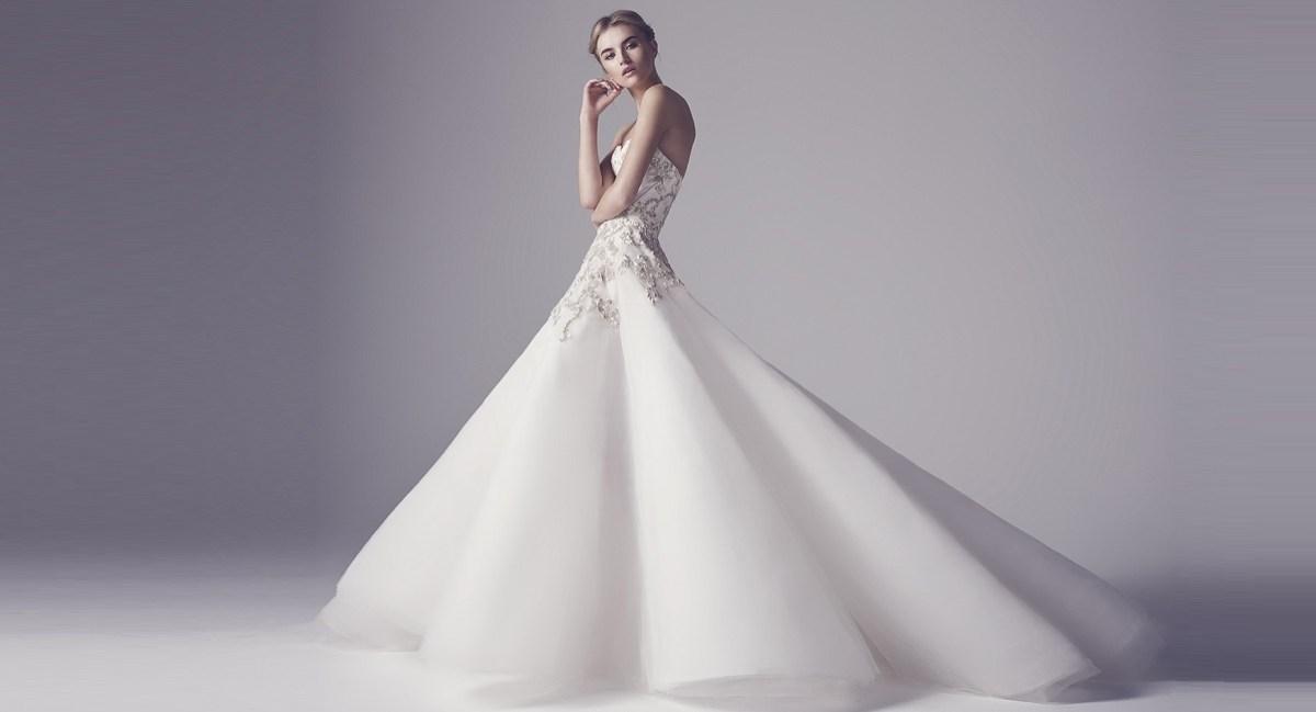 Главные тренды свадебной моды и самые модные свадебные платья 2017 года