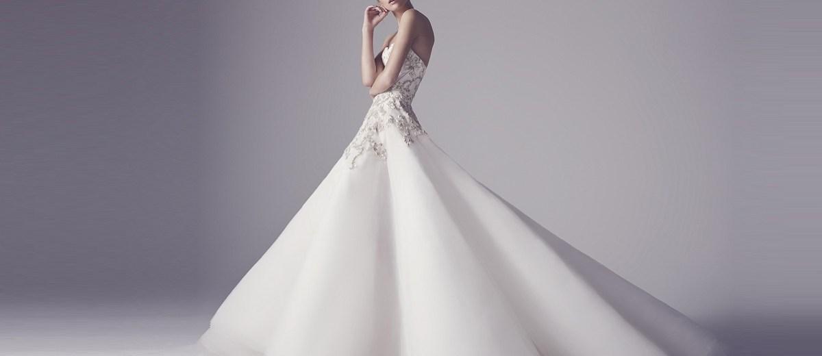c863acc9143 Главные тренды свадебной моды и самые модные свадебные платья 2017 года