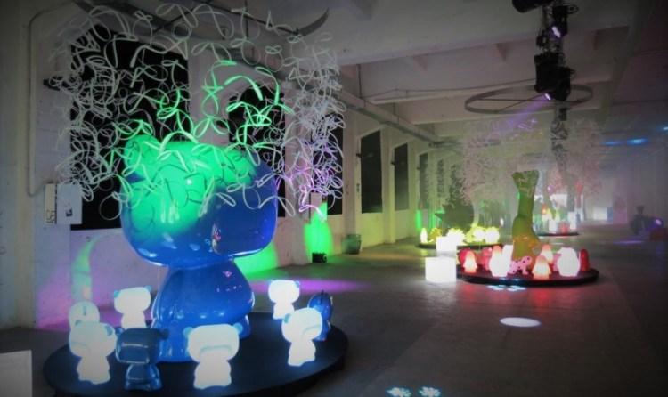 выставка дизайна в Милане
