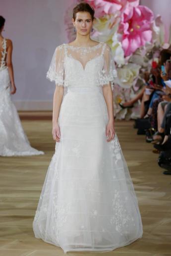 новая коллекция модные свадебные платья 2017 Ines di Santo
