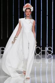 новая коллекция модные свадебные платья 2017 Isabel Sanches