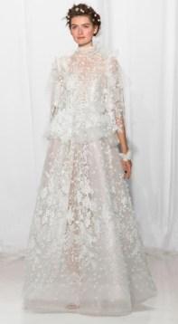 Reem Ocra wedding dress 2017