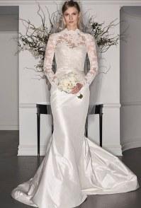 модные свадебные платья 2017 новая коллекция Romona Keveza
