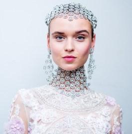 Naeem Khan самые модные свадебные аксессуары 2017